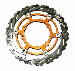 Honda_crf_disk_brake_Disco_freno_anteriore_maggiorato