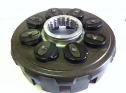 campana frizione Honda STD honda enduro racing CRF 450