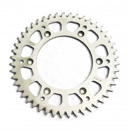 corona-47-denti-alluminio-allumin-enduro-cross-motor